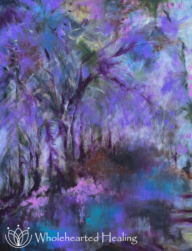 Hilary Farberow-Stuart - Paintings